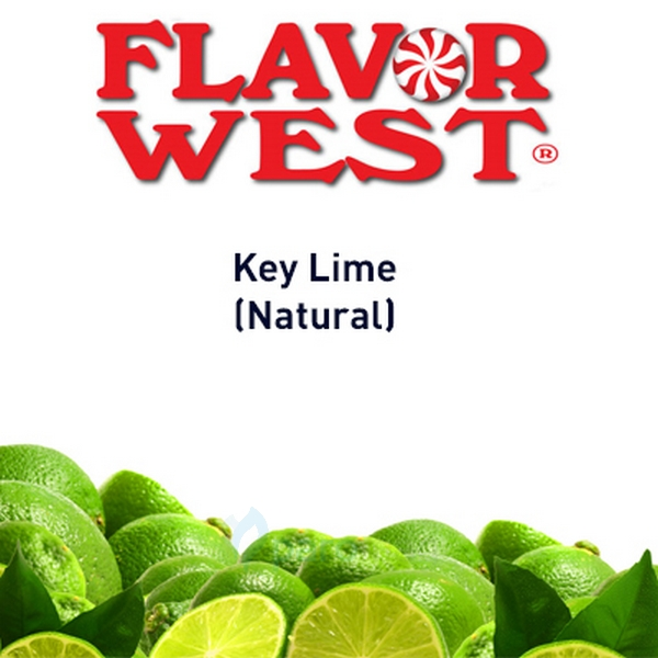 картинка Key Lime (Natural)  от магазина Paromag