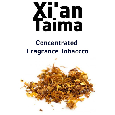 картинка Concentrated fragrance tobacco от магазина Paromag