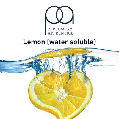 картинка Lemon (water soluble) от магазина Paromag