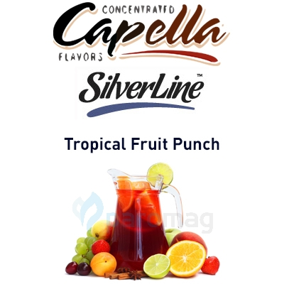 картинка Tropical Fruit Punch от магазина Paromag