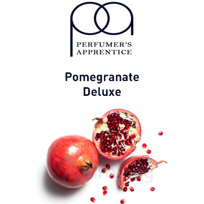 картинка Pomegranate Deluxe от магазина Paromag