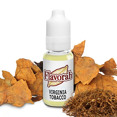 картинка Virginia Tobacco от магазина Paromag