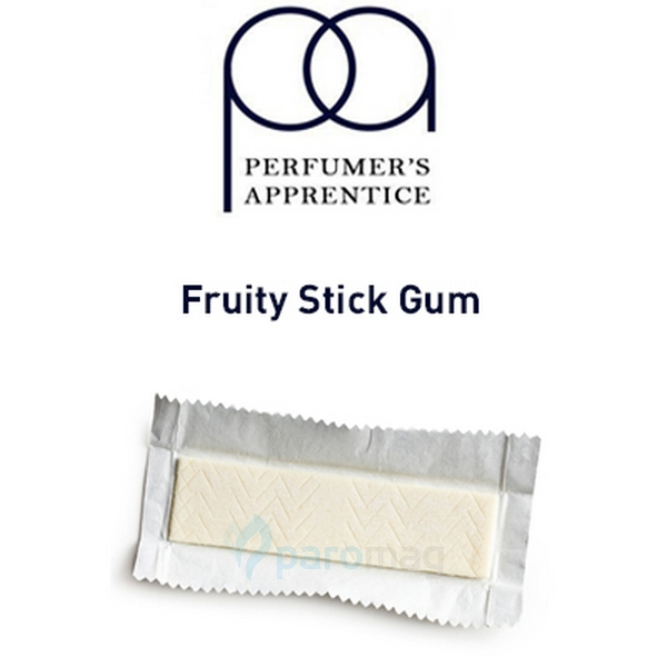 картинка Fruity Stick Gum от магазина Paromag