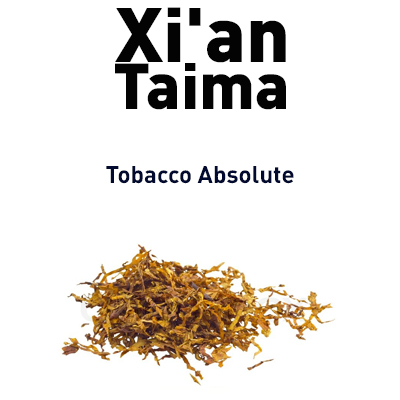 картинка Tobacco Absolute от магазина Paromag