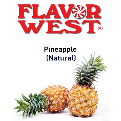 картинка Pineapple (Natural) от магазина Paromag