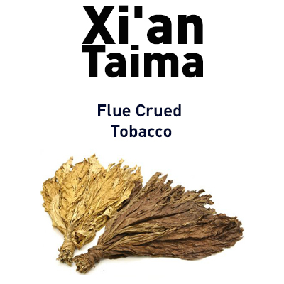 картинка Flue crued tobacco от магазина Paromag