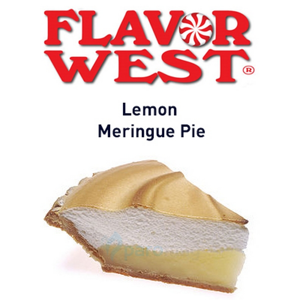 картинка Lemon Meringue Pie от магазина Paromag