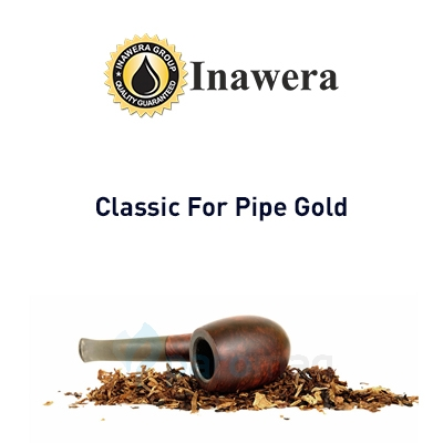 картинка Classic For Pipe Gold от магазина Paromag