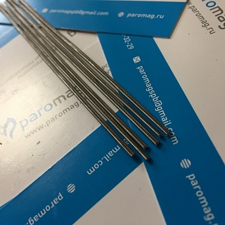 картинка Staggered Fused Coil 0,4SSx2 / 0.2Ni от магазина Paromag