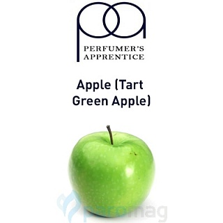 картинка Apple (Tart Green Apple) от магазина Paromag