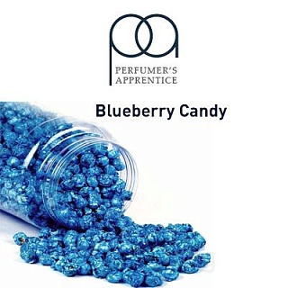 картинка Blueberry Candy (PG) от магазина Paromag