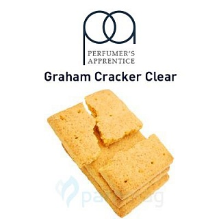 картинка Graham Cracker Clear от магазина Paromag