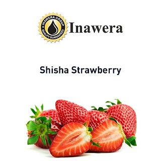 картинка Shisha Strawberry от магазина Paromag