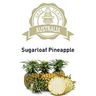 картинка Sugarloaf Pineapple от магазина Paromag