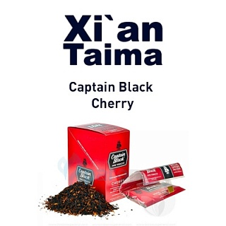 картинка Captain Black Cherry от магазина Paromag