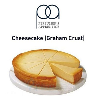 картинка Cheesecake (Graham Crust) от магазина Paromag