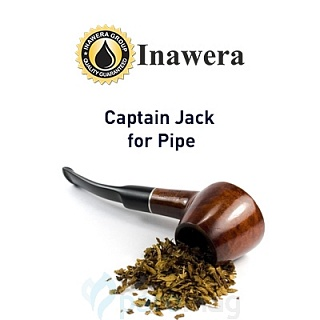 картинка Captain Jack for Pipe от магазина Paromag