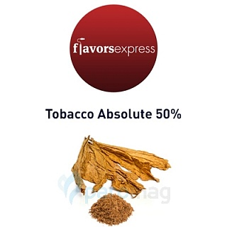 картинка Tobacco Absolute 50% от магазина Paromag
